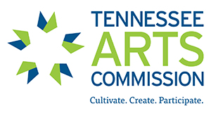 Tennessee Arts Commission logo